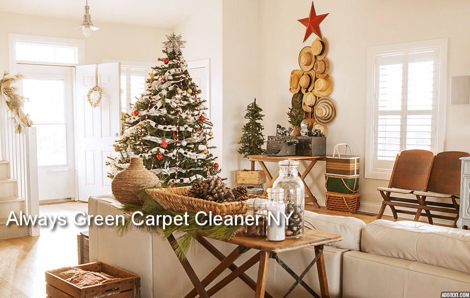 Festively Decorate Your Home for the Holidays