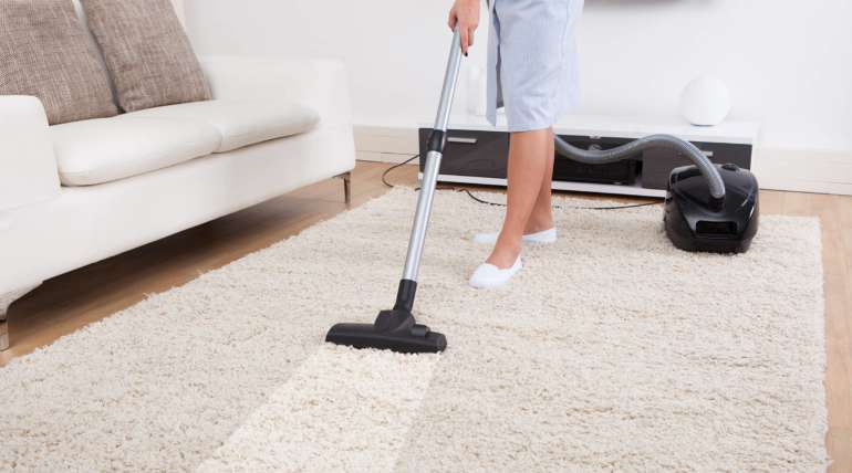 How Do You Choose A Carpet Cleaner?