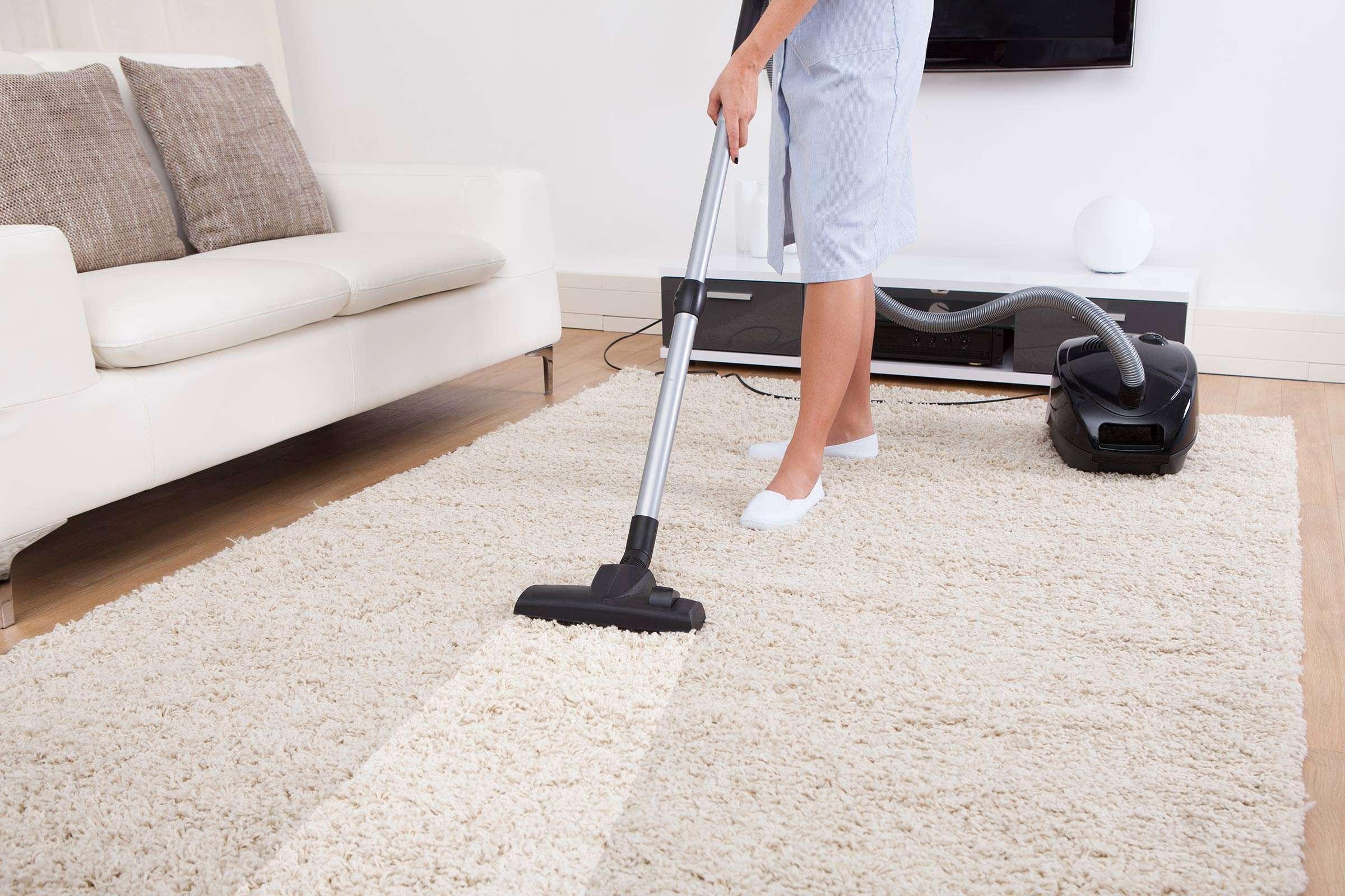 Choose A Carpet Cleaner